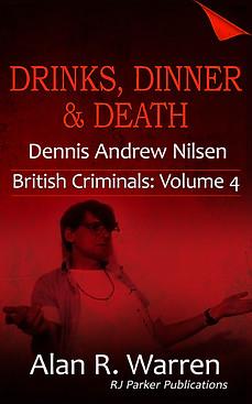 Drinks, Dinner & Death by Alan R. Warren