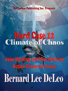 Climate of Chaos by Bernard Lee DeLeo