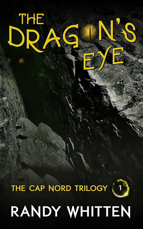 The Dragon's Eye (Cap Nord Book 1)