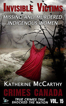 Invisible Victims by Katherine McCarthy