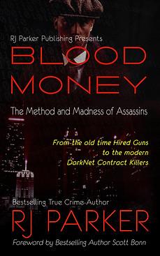 Blood Money by RJ Parker