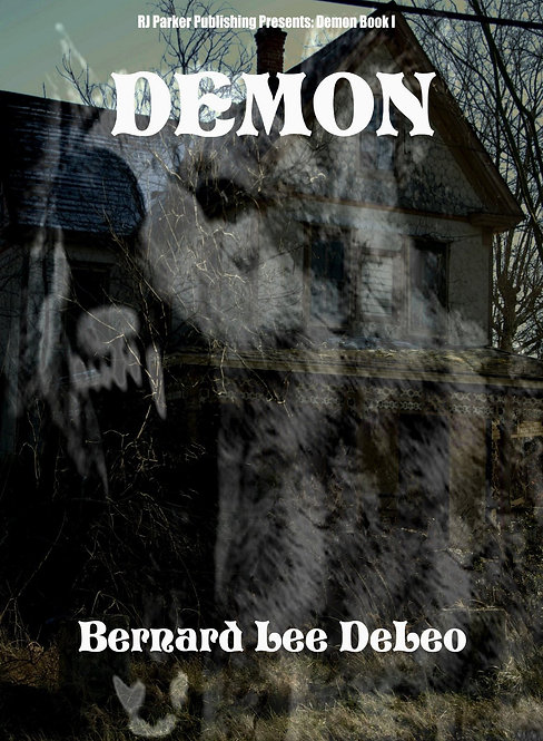 Demon: (Book 1) Mike Rawlins and Demon the Dog