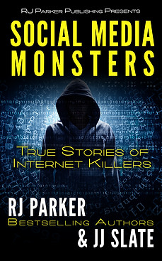 Social Media Monsters by RJ Parker & JJ