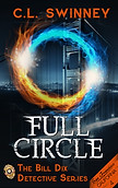 Full Circle by CL Swinney