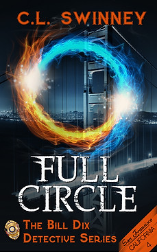 Full Circle by CL Swinney