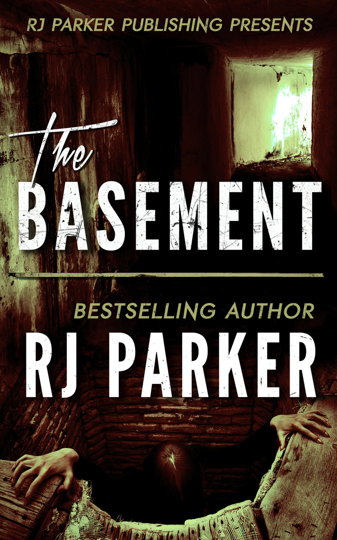 The Basement by RJ Parker