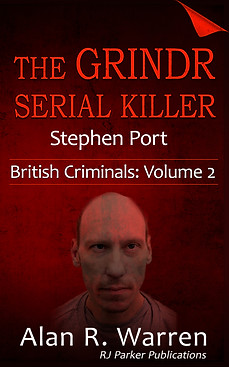 The Grindr Serial Killer by Alan R Warre