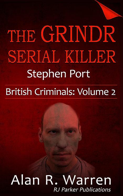 Grindr Serial Killer: Serial Killer Stephen Port (British Criminals 2)