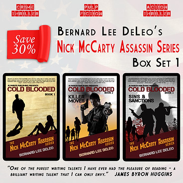 Box Set_Cold Blooded Series