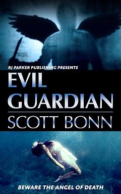 Evil Guardian by Scott Bonn
