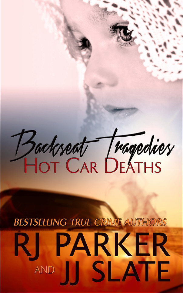 Backseat Tragedies by RJ Parker & JJ Sla