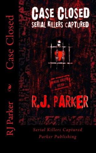Case Closed by RJ Parker