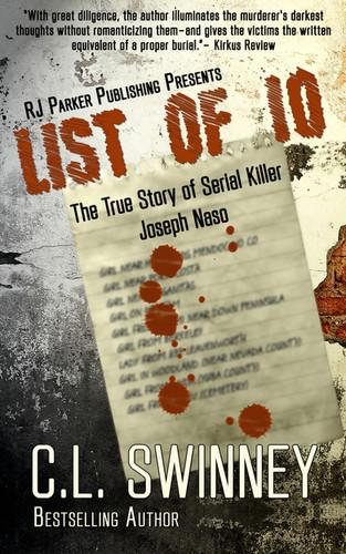 List of 10 by CL Swinney