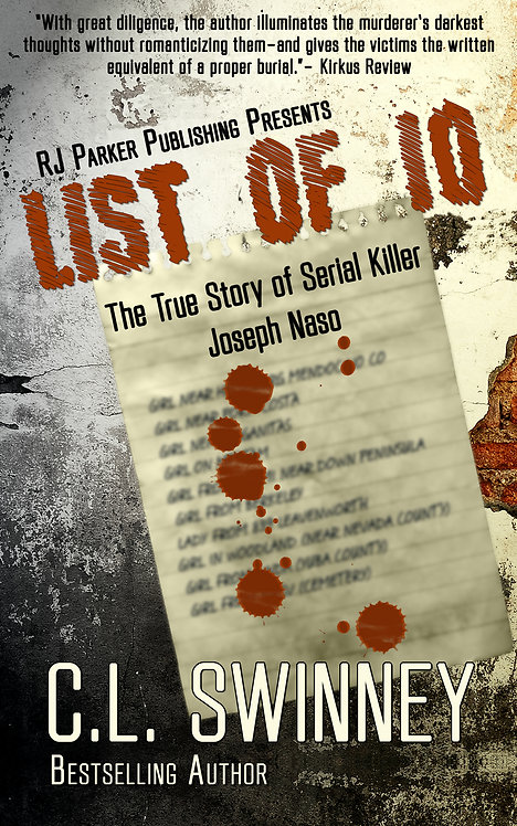 LIST OF 10: The True Story of Serial Killer Joseph Naso