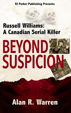 Beyond Suspicion by Alan R Warren