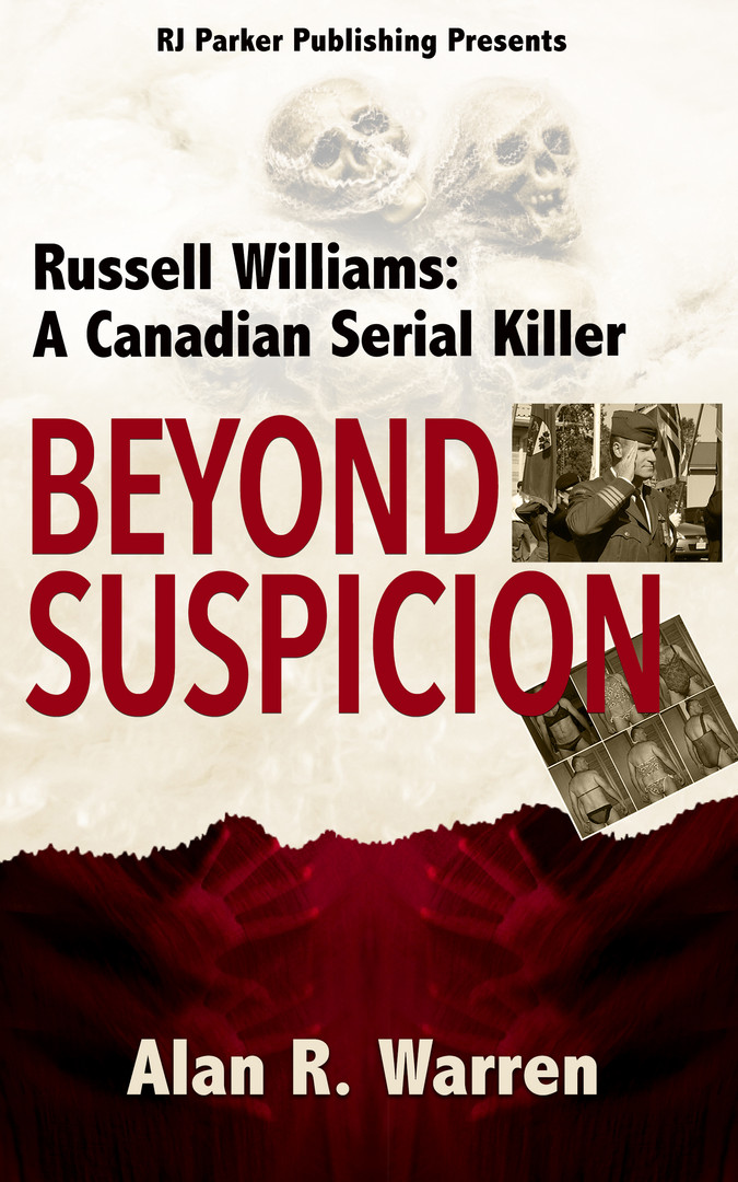 Beyond Suspicion by Alan R Warren