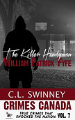 The Killer Handyman by CL Swinney