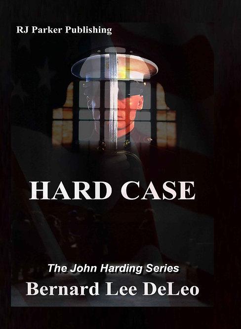 Hard Case: Cage Fight (John Harding Series Book 1)