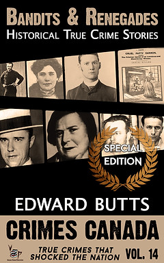 Bandits & Renegades by Edward Butts