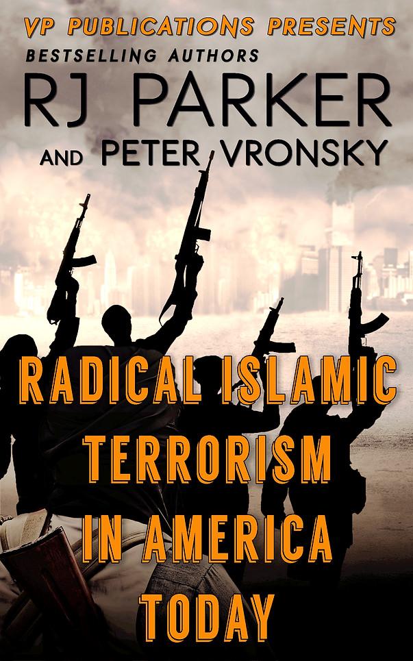 Radical Islamic Terrorism in America Tod