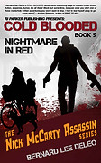 Nightmare in Red by Bernard Lee DeLeo