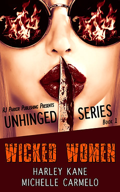 Wicked Women by Harley Kane