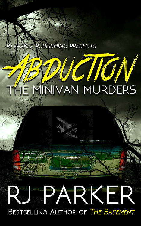 ABDUCTION: The Minivan Murders: Killer Couple Michelle Michaud and James Daveggi
