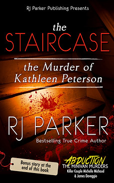 The Staircase by RJ Parker
