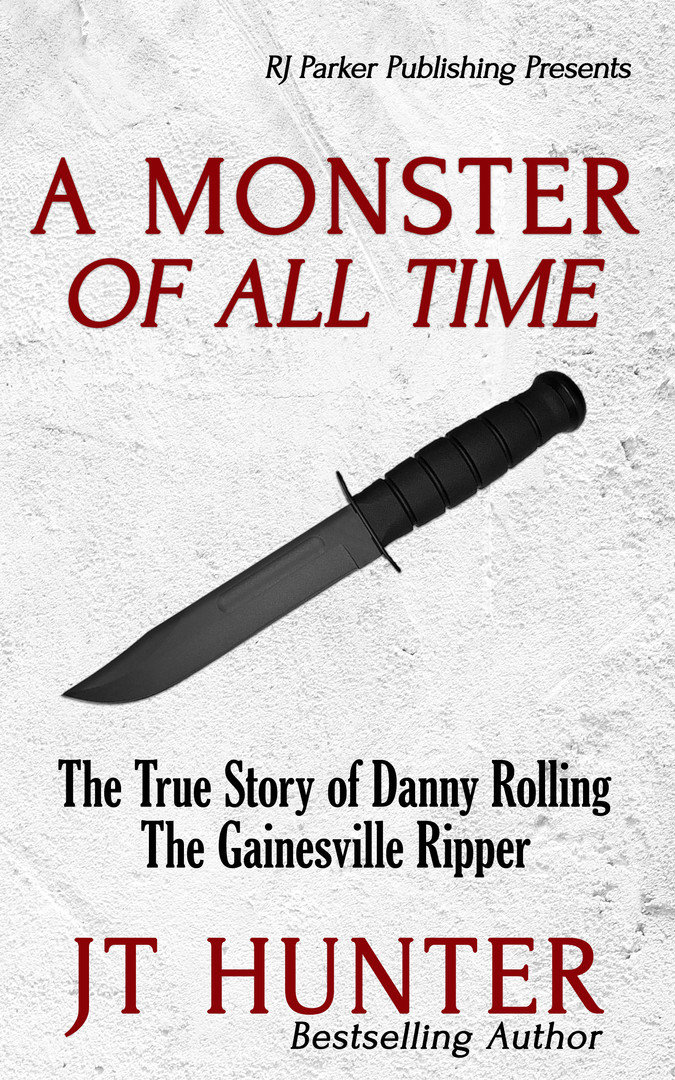 A Monster of all Time by JT Hunter