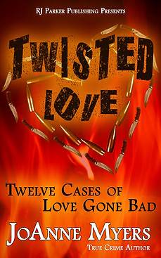 Twisted Love by JoAnne Myers