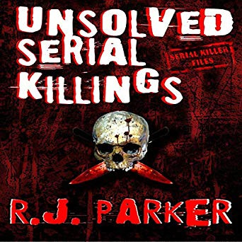 Unsolved SK_Audiobook