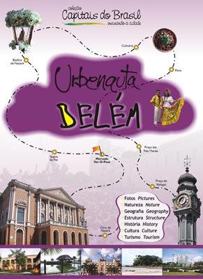 Belém  - Coleção Capitais do Brasil