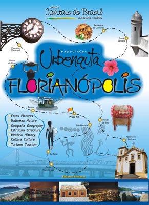 Florianópolis - Coleção Capitais do Brasil