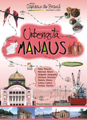 Manaus  - Coleção Capitais do Brasil
