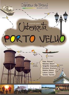 Porto Velho- Coleção Capitais do Brasil