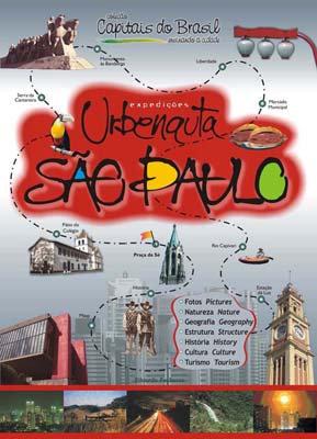 São Paulo - Coleção Capitais do Brasil