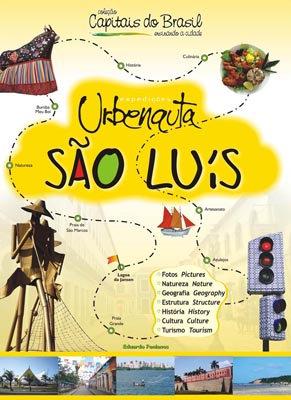 São Luís  - Coleção Capitais do Brasil