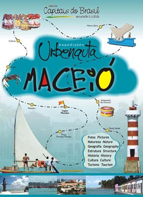 Maceió  - Coleção Capitais do Brasil