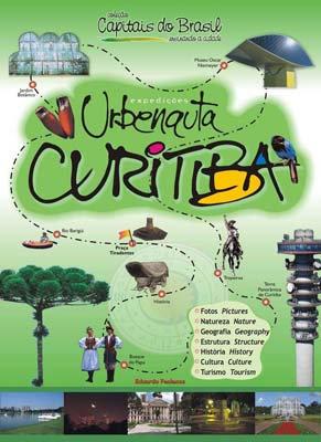 Curitiba - Coleção Capitais do Brasil