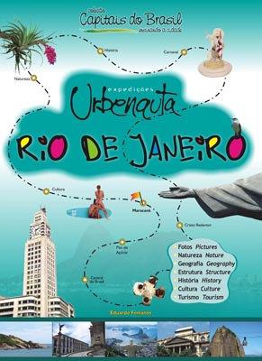 Rio de Janeiro - Coleção Capitais do Brasil