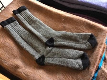 Alpaca Socks, warm and Soft