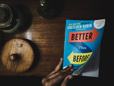 كيف تغير عاداتك و تكتسب عادات جديدة
