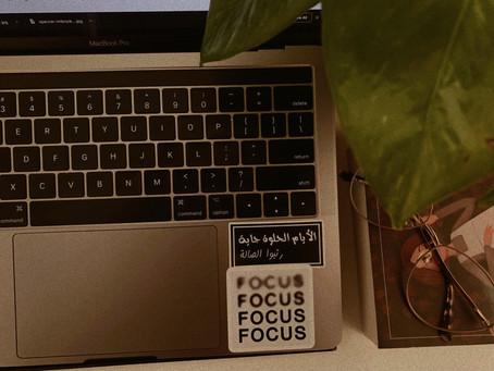 مما جاز لي: موقع للصور،بودكاست عربي، قناة يوتيوب، ملصق محفز، حساب صحي للسكري.