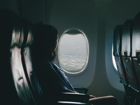 لماذا يجب ان تسافر وحيدا؟و كيف تشعر بالأمان هناك؟
