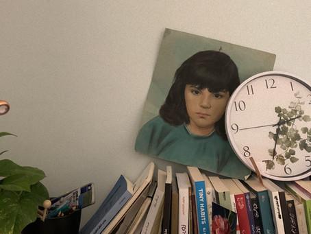 معضلة حياتي مع الوقت (تحدي التدوين ٤)
