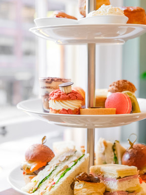 Palate Kitchen's High Tea
