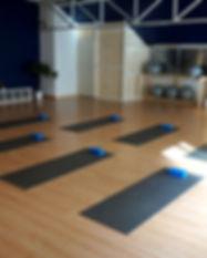 MRoc Part-Dieu Yoga Lyon