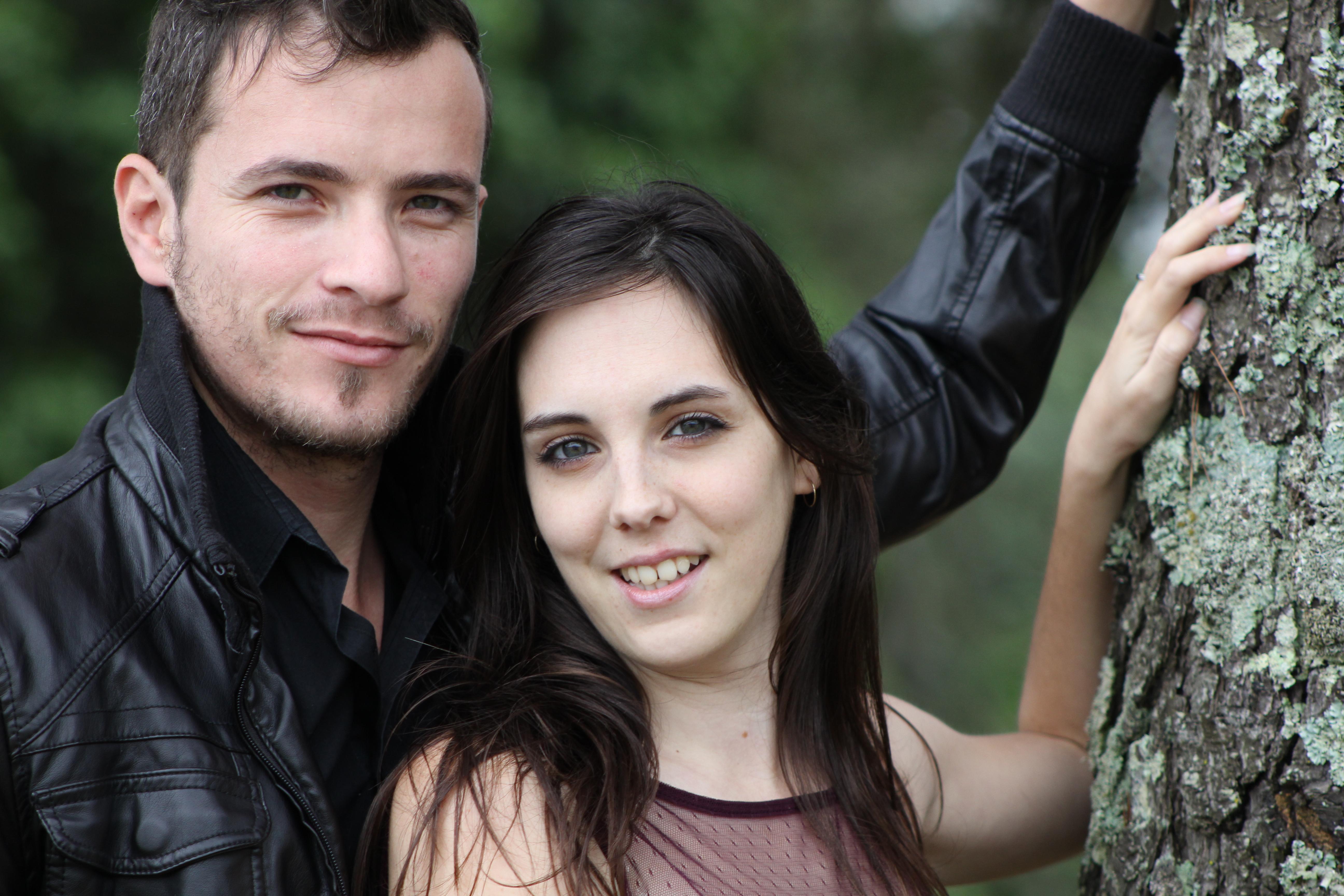 Kristin & Martin