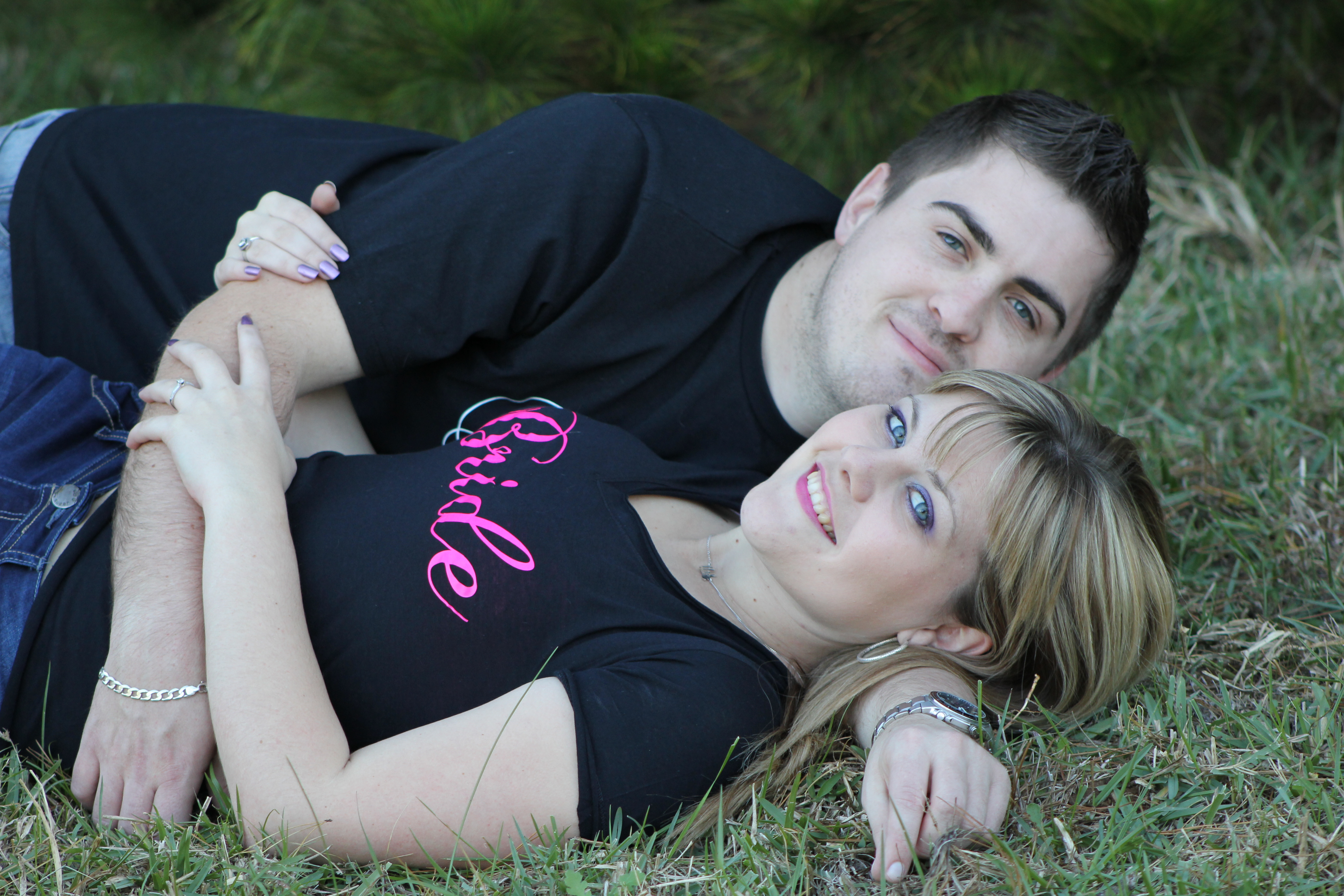Anke & Damian