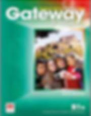 Gateway 2nd Edition е учебна система разпределена в 7 нива.